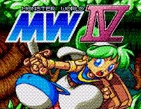 Monster World IV Headed to PSN, Xbox Live Arcade
