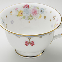 Sailor Moon Teacup Just The Thing For Pretty Guardian Tea Parties