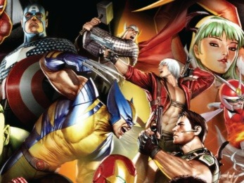 Marvel vs. Capcom 3 Release Date, Special Edition Revealed