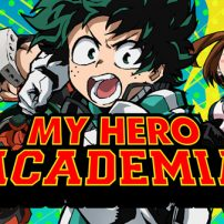 My Hero Academia Season Two Gets Greenlight