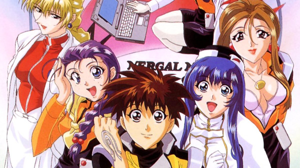Watching Martian Successor Nadesico feels like a breath of fresh air