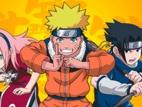 Live-Action Naruto Movie Hires for Rewrite