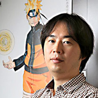 Naruto Creator Continues Chat with Newspaper