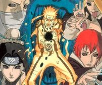 55th Volume of Naruto is the 11th to Top Oricon Charts