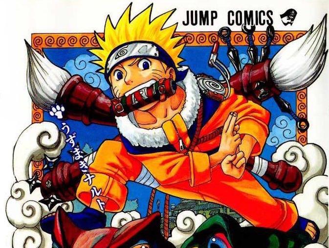 Kishimoto Involved with Live-Action Hollywood Naruto Movie