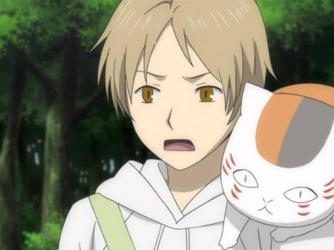 Natsume's Book of Friends Season Six Lined Up for Spring