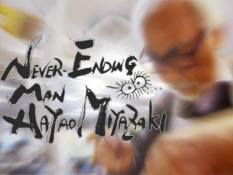 NHK World TV to Re-Air Subtitled Hayao Miyazaki Documentary