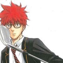 Six New Shonen Jump Manga Series Detailed