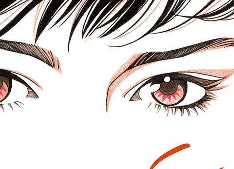 Atsushi Kamijou's Sex Manga Getting 30th Anniversary Re-Release