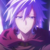 No Game Life Zero Anime Film Shares Subbed Trailer