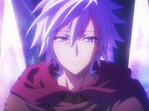No Game No Life Zero Anime Film Shares Subbed Trailer