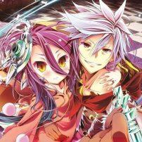 No Game, No Life Zero Anime Film Heads to U.S. Theaters
