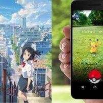 Your Name, Pokemon Go Top Nikkei's Best of 2016 Ranking