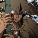 Ninja Scroll Kicks Back