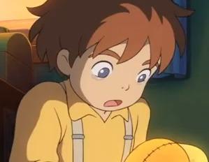 Studio Ghibli and Level-5's Ni no Kuni Comes to Life in English