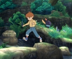 Ghibli/Level-5 Game Ni no Kuni Confirmed for US Release
