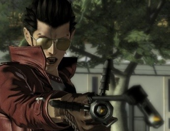 No More Heroes HD Port is PS3 Exclusive in North America