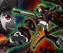 Crunchyroll Adds Nobunagun Anime and More