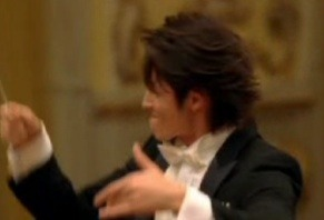 A Look at <i>Nodame Cantabile</i> Movie One (of Two)