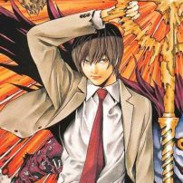 Death Note Has New One-Shot Manga on the Way