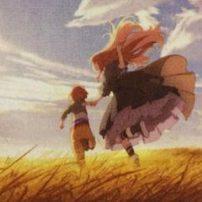 2018 Feature Film Revealed as Mari Okada's Directorial Debut