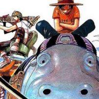 One Piece Volume 20