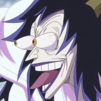 Golden Boy Author Isn't a Fan of One Piece