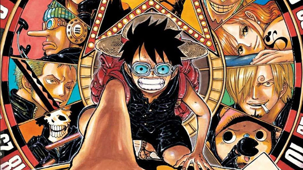 One Piece Film Gold Gets U.S., Canadian Theatrical Release