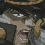 Anime! Anime! Interviews Daisuke Ono, JoJo's Jotaro Kujo