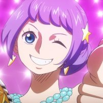 One Piece Film: Gold Trailer Samples English Dub