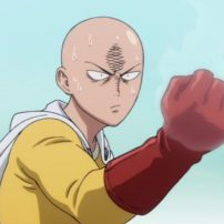 New Chapter of ONE's One-Punch Man Manga Debuts After Two Year Absence
