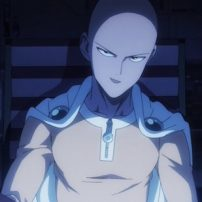 Best of 2015: One-Punch Man Anime Gets It Right