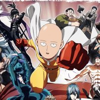 One-Punch Man Anime Season 2 Officially Announced