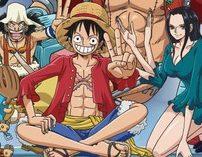 Crunchyroll to Simulcast One Piece Anime