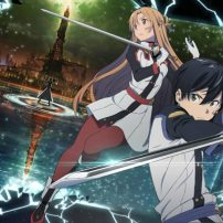 Sword Art Online the Movie Premieres in America March 1