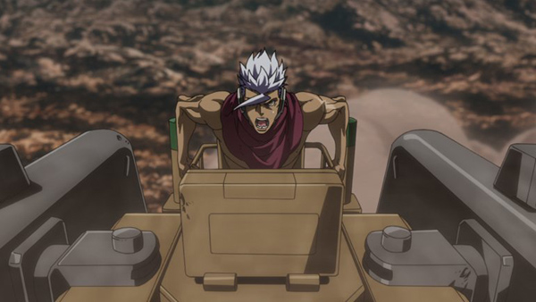 "Gundam: Iron-Blooded Orphans Season 2 To Feature Timeskip, ""Tons"" of New Characters"