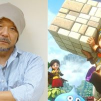 Young People, Mamoru Oshii Does Not Care for Your Anime