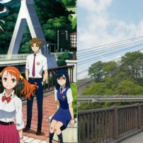 Japan Tour To Take Tourists To Anime Locations