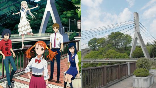 Japan Tour To Take Tourists To Anime Locations