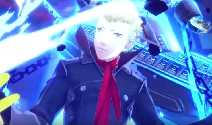 Persona 5 Gets Pumped for Launch in New Trailers
