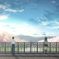 Hit Novel I Want to Eat Your Pancreas Gets Theatrical Anime Adaptation
