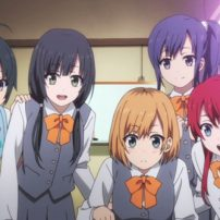P.A.Works Releases Behind-the-Scenes YouTube Documentary