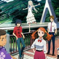 Japan to Designate 88 Official Anime Pilgrimage Spots