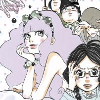 Princess Jellyfish Manga's End Date Set