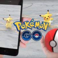 Pokémon Go Player Allegedly Hit Police Officer for Interrupting Game