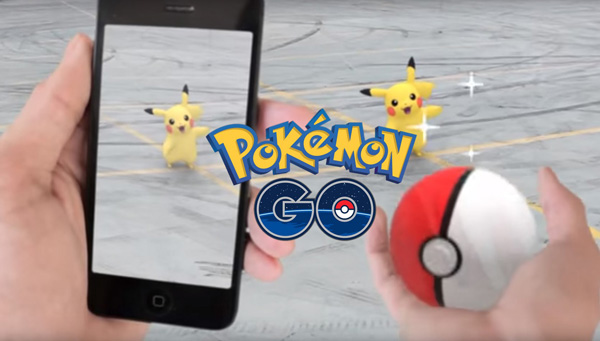 Pokemon Go Still a No Go in Japan