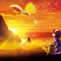 This Year's Pokemon Film Shows How Ash and Pikachu Met