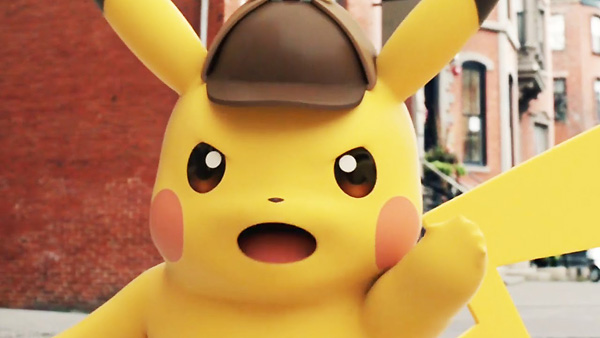 Goosebumps Director to Helm Live-Action Pokemon Film