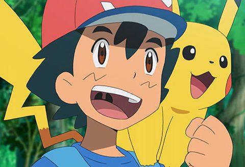 Pokémon Sun & Moon Anime Starts Disney XD Run Soon