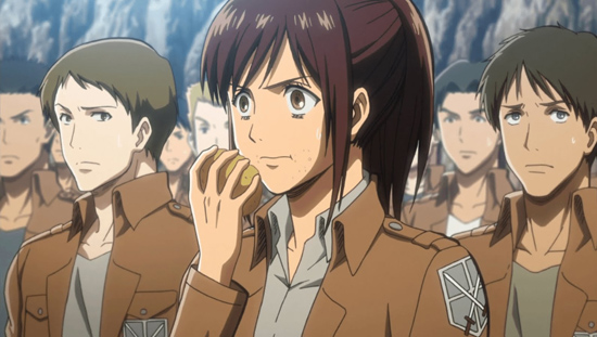 These Are Anime's Greatest Ponytails, Say Japanese Fans